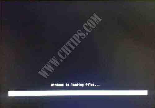Install Windows 7 in Hindi