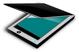 Scanner input device hindi